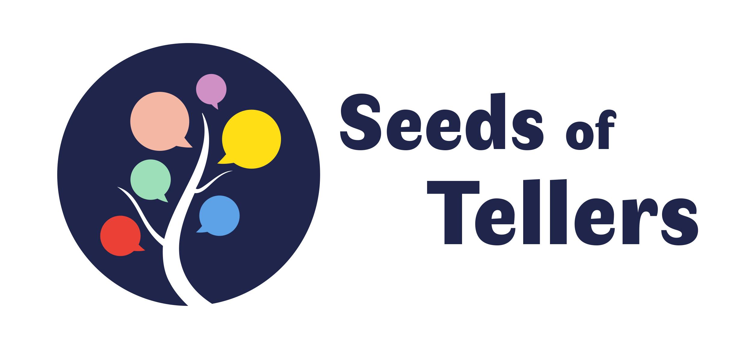 Seeds Of Tellers